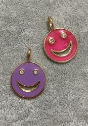 Pingente smile color